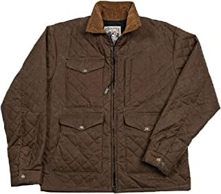 product image for Schaefer Outfitters 569 Blacktail Quilted RangeWax Jacket