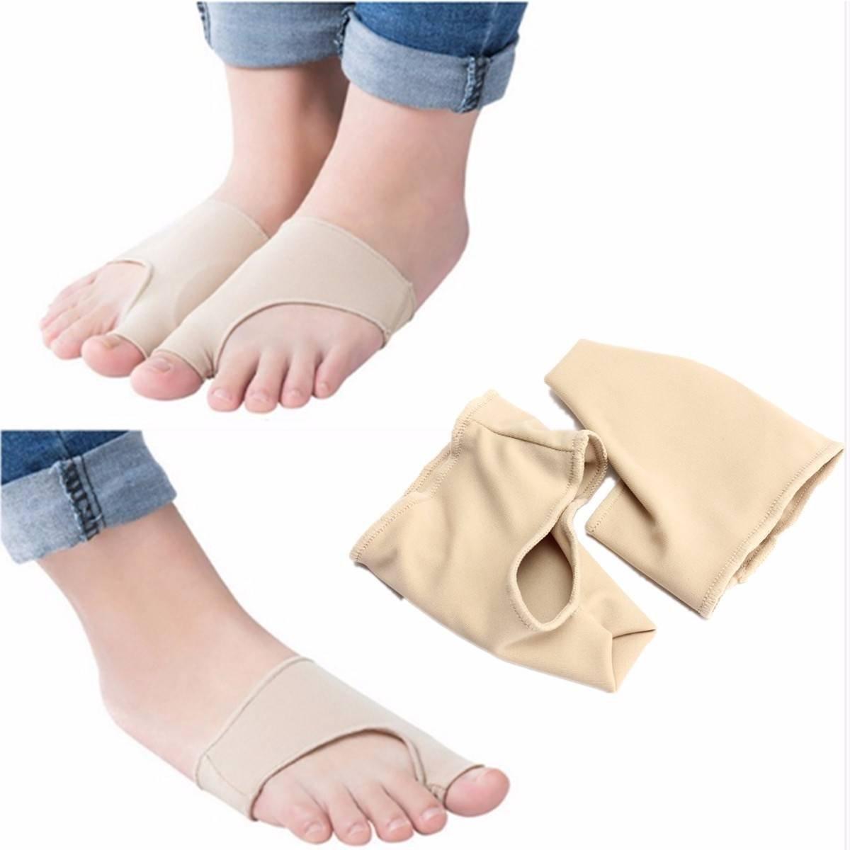 Protector y reductor del roce para juanetes con almohadilla de gel silicona de 5 mm: Amazon.es: Salud y cuidado personal