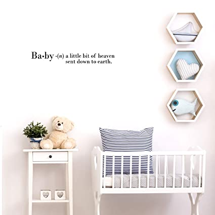 Modern Home Art High Quality Vinyl Decor LIFE Quotes /& MORE Wall Stickers