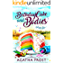 Birthday Cake and Bodies (Peridale Cafe Cozy Mystery Book 9)