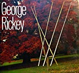 img - for George Rickey by Nan Rosenthal (1977-09-05) book / textbook / text book