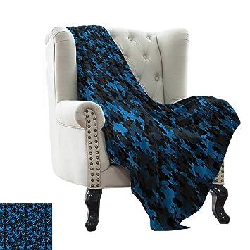 Amazon.com: LsWOW - Manta de camuflaje para bebé, diseño ...