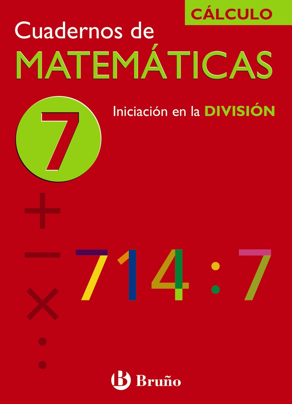 Download Iniciacion en la division/ Introduction to Division: Didactico/ Didactic to Algebra Study (Cuadernos De Matematicas) (Spanish Edition) PDF