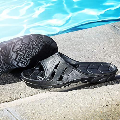 Unisexe Bleu De Piscine Sandal Asone Aqua Chaussure Sphere 5nSxRqBw07