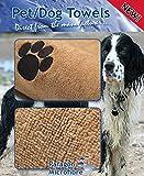 Microfibre Dog Towel - Large 140X70 - 30% Polyamide