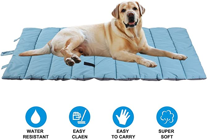 PUPTECK Waterproof Pet Bed