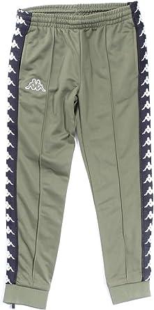 Kappa 303KUC0 Pantalones de chándal Niños 6A: Amazon.es: Ropa y ...