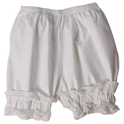 Making Believe Womens Short Bloomers (Choose Color and Size): Clothing