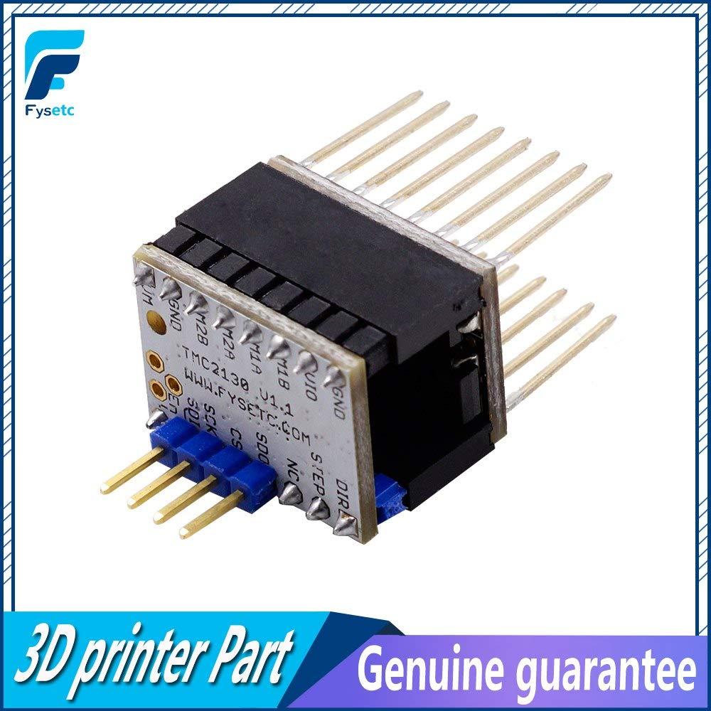 Impresora 3D - 5 unidades/juego MKS TMC2130 V1.1 Stepstick Motor ...