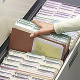 Smead TUFF Pocket File Pockets