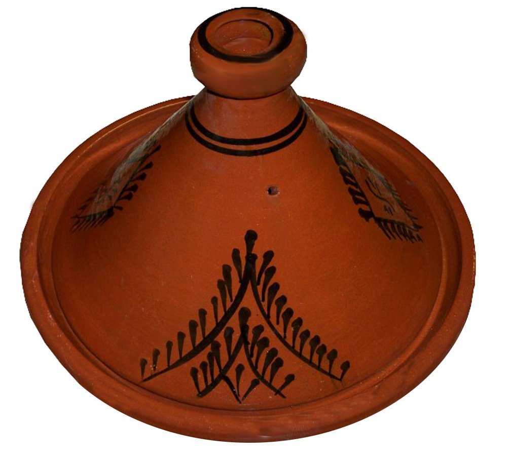 Moroccan Extra-large Cooking Tagine by Cooking Tagines (Image #7)