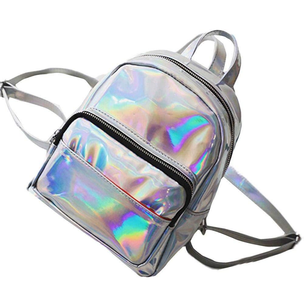 Design Women Leather Backpacks