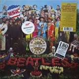 The Beatles ' Sgt. Pepper's Lonely Hearts Club Band ' 50th Anniversary Issue (Giles Martin Stereo Mix) Vinyl LP ..... Rolling Stone 500 Greatest Albums of All Time - Rated 1/500!