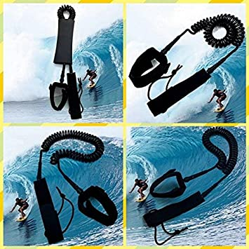 Tofree - Pata de Surf para Tabla de Surf, Incluye Correa de 7 mm