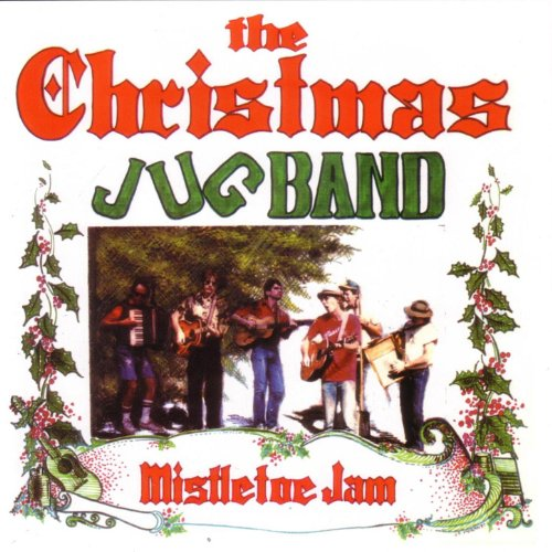 Mistletoe Jam (Christmas Bands Music Jam)