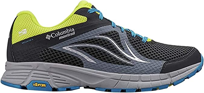 Columbia Mojave Trail II Outdry, Zapatillas de Running para ...