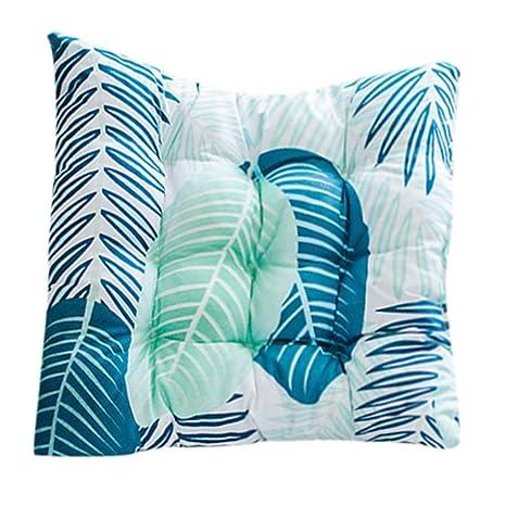 Amazon.com: Unisex Outdoor Garden Cushion Cojines ...