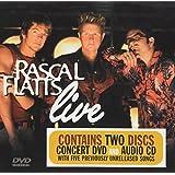 RASCAL FLATTS/LIVE
