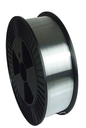 GYS Massivdrahtrolle Alu (ALMg5), 200 mm, 2 kg, Durchmesser 1,0 mm ...
