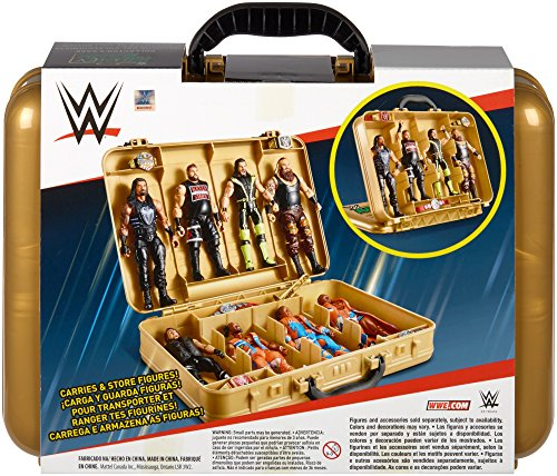 WWE Money In The Bank Collectors Case by WWE (Image #4)