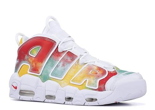Nike Air More Uptempo '96 UK QS, Zapatillas de Deporte para