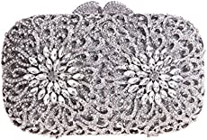 Fawziya Chrysanthemum Clutches Purses Wholesale Handbags ... 6de64999f5d5b