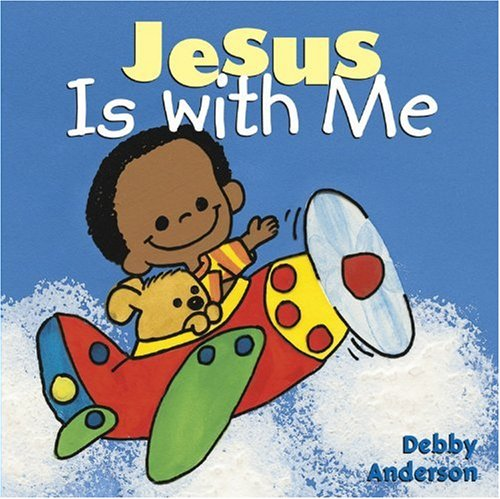 jesus is alive boardbook