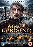 Age of Uprising: The Legend of Michael Kohlhaas [DVD]