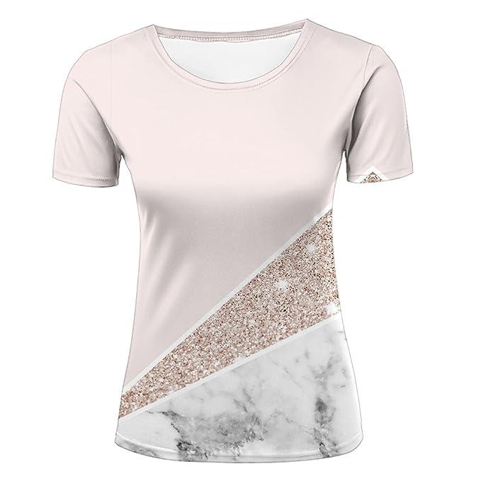 2d0bf378c7787 Amazon.com: Womens Cool 3d t-Shirt Novelty Design Unisex Fashion ...