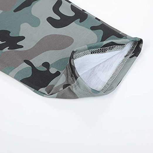 40 Damen Hose camouflage Harems Sweathose 4 Farben 36 38 Made in Italy Gr