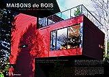 Image de maisons de bois ; architecture et décoration d'intérieur