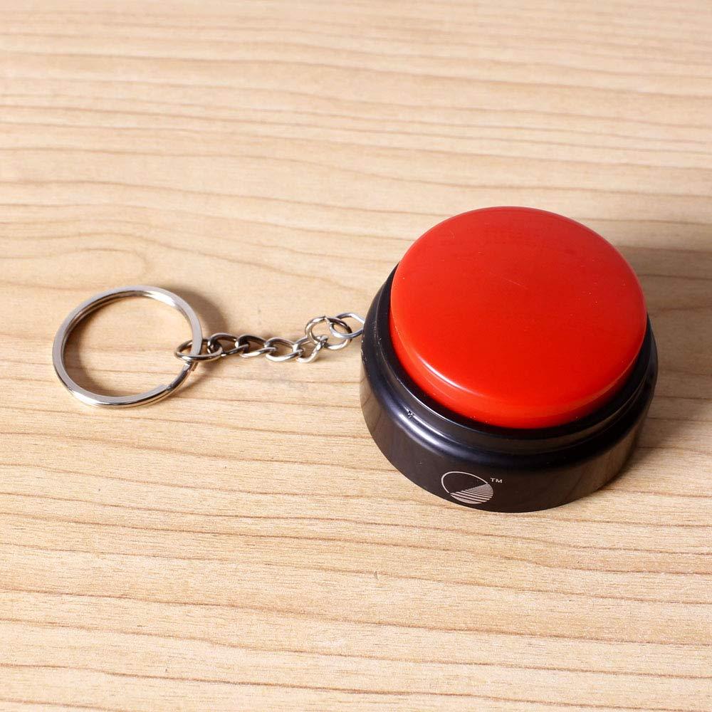 Amazon.com: Botón para grabar con llavero M7: Electronics