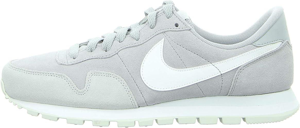 Pedone orme Applicare  Nike Air Pegasus 83 LTR, Men's Running Shoes, Grey, 6 UK (40 EU):  Amazon.co.uk: Shoes & Bags