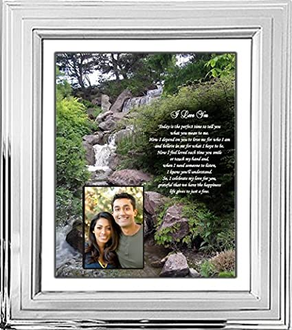 Amazon.com - Birthday or Anniversary Love Gift for Wife, Husband ...