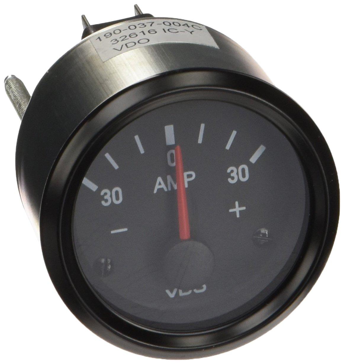 VDO 190 903 Ammeter Gauge