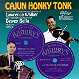 Cajun Honky Tonk: Khoury Recordings