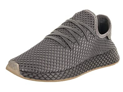 e3fb0b54190f0 adidas Originals Deerupt Runner - Men s Mens Cq2627 Size 8 Grey