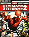 Marvel Ultimate Alliance, BradyGames Staff and Activision Staff, 074401087X