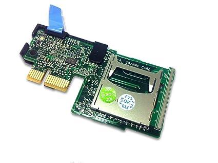 Amazon com: 6YFN5 DELL New Dell R720 R620 SD Card Module