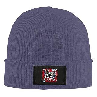ARTOPB Fashion Funny 2019 Warm Winter Beanie Unisex Beanie Hat Jean Michel Basquiat Knit Hat