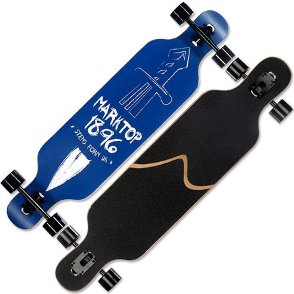 KYCD Skateboard Skateboard Skateboard per Principianti (colore   Dream)