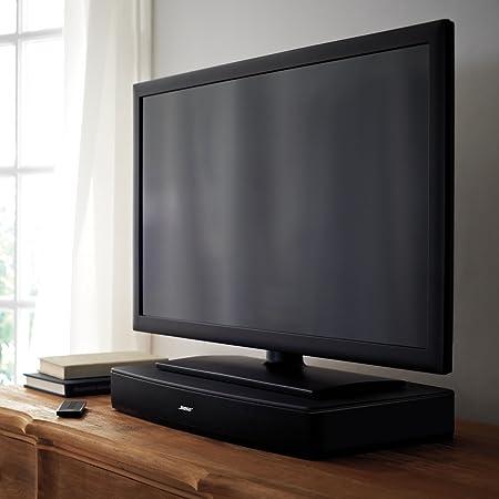 Sistema de sonido para televisores Bose® Solo: Amazon.es: Electrónica
