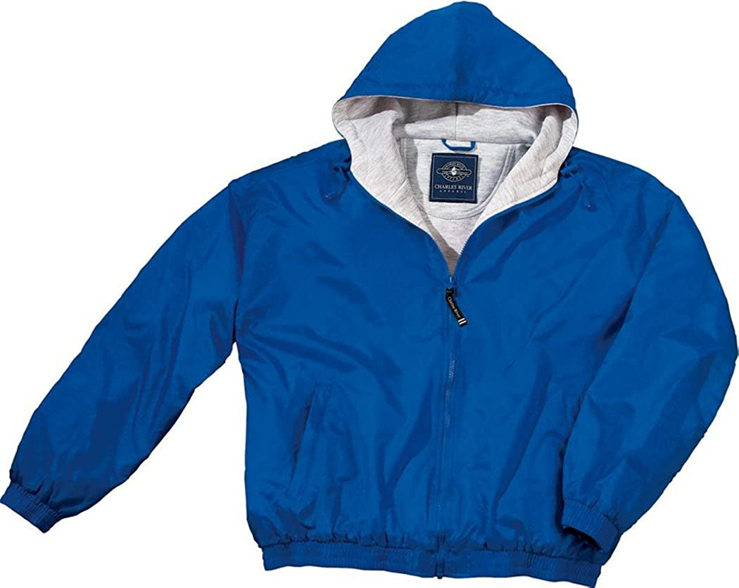 Charles River Apparel The Performer Collection Performer Nylon Jacket from