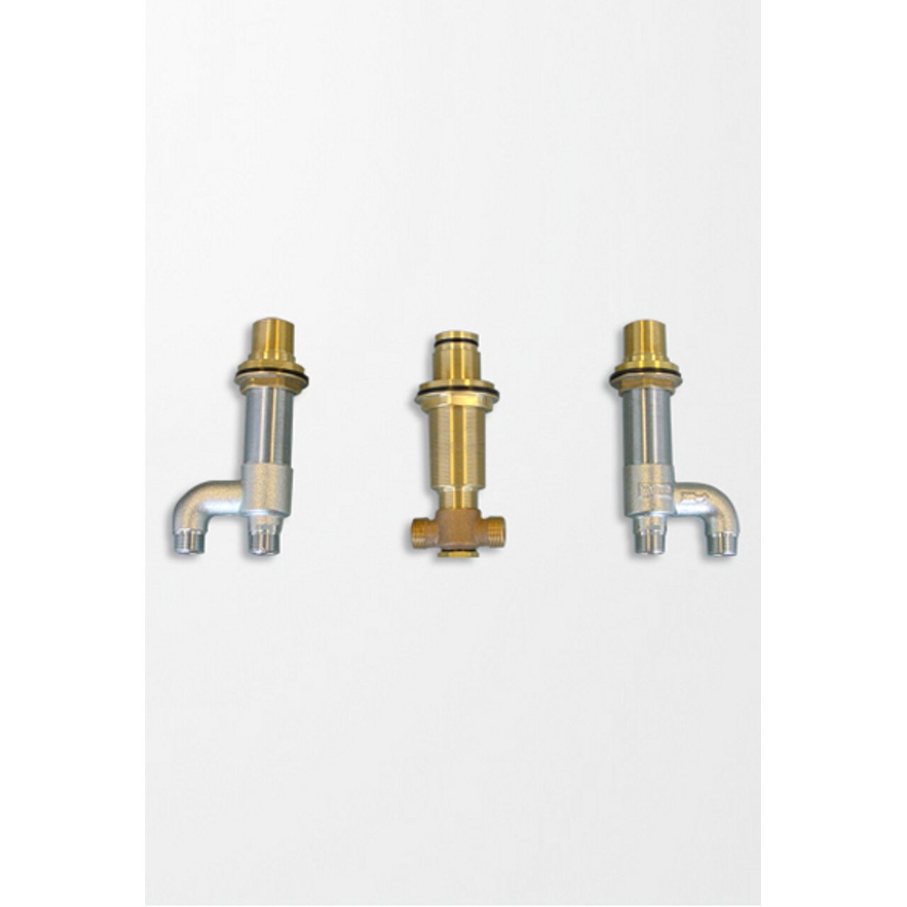 Toto TB6TR Deck-Mount Tub Filler Valve by TOTO