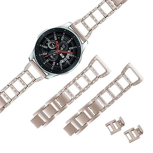 Correa de Repuesto para Reloj Inteligente Samsung Galaxy ...