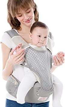Arnés Para Bebés Modelos Transpirables De Verano Taburete Lumbar ...