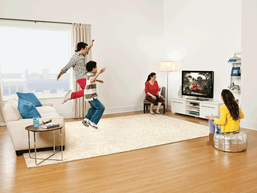 Kinect Sensor with Kinect Adventures! by Microsoft (Image #4)