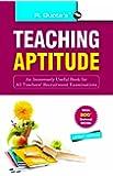 Teaching Aptitude (with MCQ)