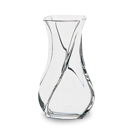 Amazon Baccarat Vase Serpentine Large Bc1791404 Home Kitchen