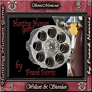 Hunting Human Game Audiobook